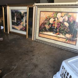 Picture Frames for Sale in Fort Worth,  TX