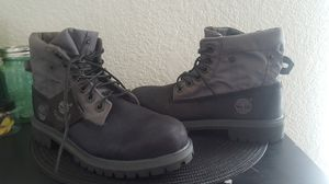 Timberlands size 8 for Sale in Elk Grove, CA