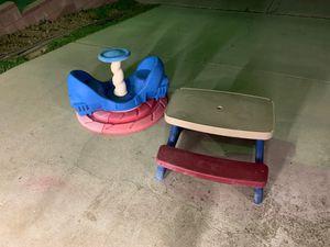 Kids toys tiny tikes for Sale in Glendora, CA
