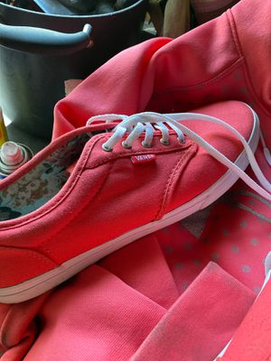 Vans size 10 for Sale in Euclid, OH