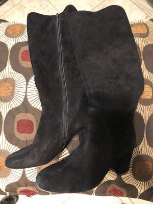Aldo Aloessa boots size 6 for Sale in Carmichael, CA