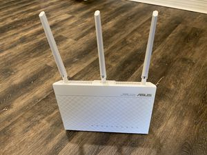ASUS Wi-Fi 802.11ac Gigabit Router (RT-AC68W) for Sale in Tampa, FL