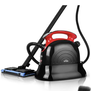 SIMBR Best Steam Cleaner, 1500W Heavy Duty Household Steamer, Multipurpose Steam Mop with 13 Accessories, Chemica for Sale in Anaheim, CA