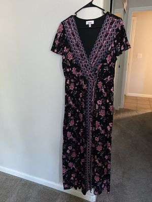 Women's long dress size large for Sale in Pittsburg, CA