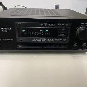 Stereo Receiver (Onkoyo) for Sale in Chula Vista, CA