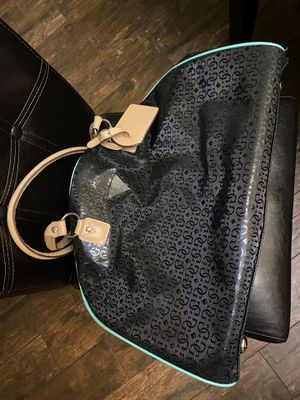 Guess Travel Bag/Purse for Sale in Carmichael, CA
