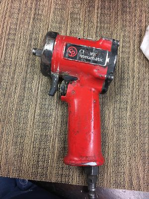 Stubby impact wrench for Sale in Bakersfield, CA