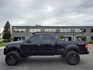 2007 Ford F-150 FX4 Lifted. for Sale in Sacramento, CA