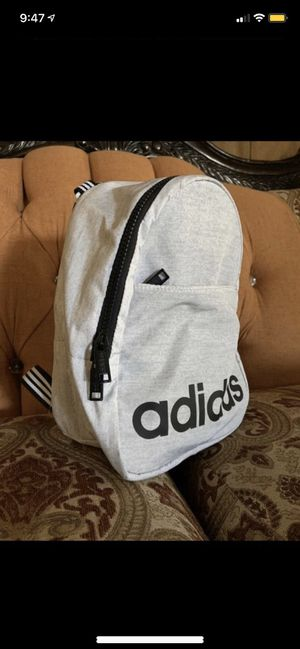 Mini backpack adidas for Sale in Stockton, CA