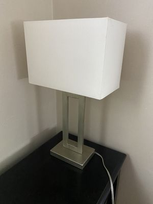 Table Lamp for Sale in Pittsburgh, PA
