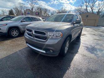 2012 Dodge Durango for Sale in Detroit,  MI