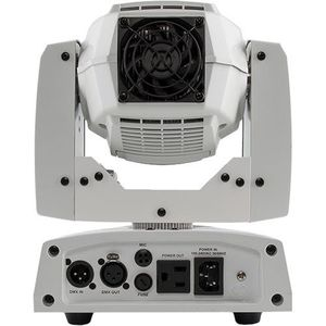 CHAUVET DJ Intimidator Spot 255 IRC - LED Moving Head (White) for Sale in Carpentersville, IL