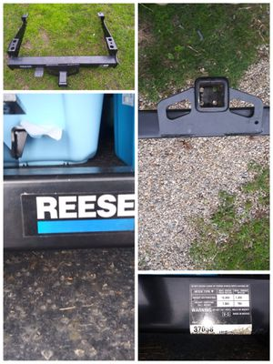 Reese trailor hitch 37088 for Sale in Plymouth, MA