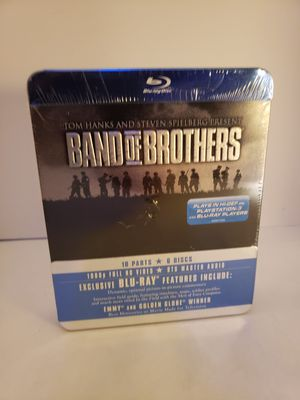 Band of brothers for Sale in Tecumseh, MI