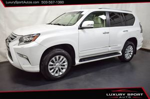 2016 Lexus GX 460 for Sale in Tigard, OR