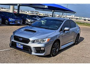 Subaru WRX for Sale in San Antonio, TX