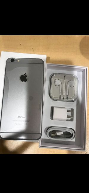 iphone 6s plus 64gb Unlocked. for Sale in Queens, NY