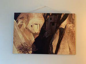 "Artwork from Turkey/Cappadocia - Canvas 22""x14"" for Sale in Seattle, WA"
