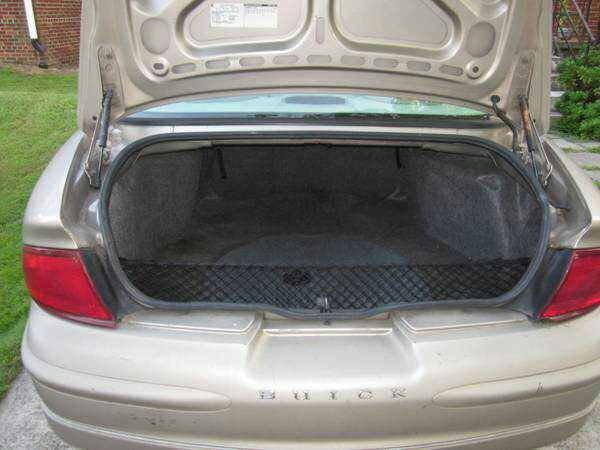 Buick Regal Sleeper with MD inspection buying option
