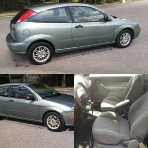 2005 Ford Focus ZX3 150k miles for Sale in Silver Spring, MD