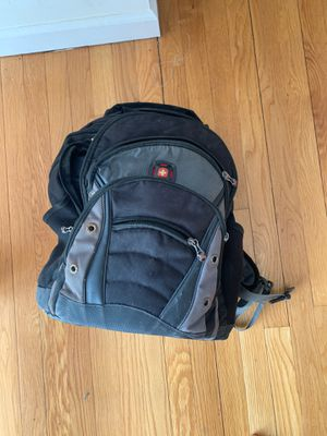 Swiss army backpack for Sale in Norwalk, CT