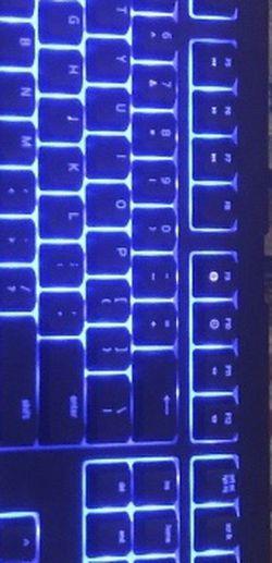 Razer Cynosa Chroma Gaming Keyboard for Sale in Long Beach,  CA