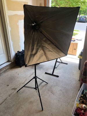 Photography light for Sale in Sterling, VA