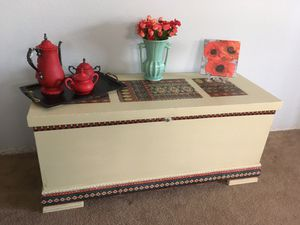 1947 Lane Cedar Chest for Sale in North Las Vegas, NV