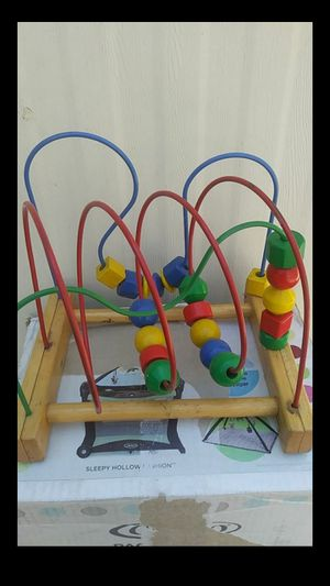 Kids activity toy for Sale in Moreno Valley, CA