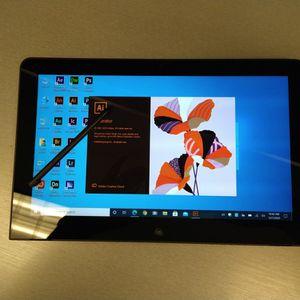 Lenovo Tablet w/Stylist - Intel i7 - 256GB SSD - 8GB Ram - Bluetooth (No Keyboard Included) for Sale in Chicago, IL