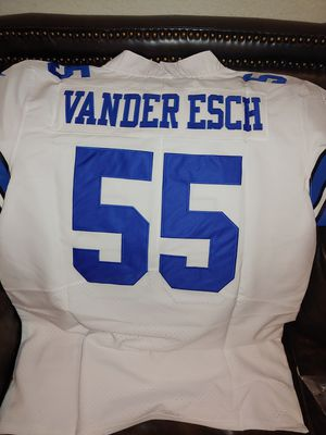 New Dallas Cowboys Vander esch Jersey for Sale in Fort Worth, TX