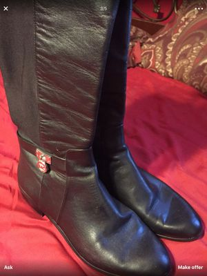 Womens Black Michael Kors Original Boots for Sale in San Diego, CA