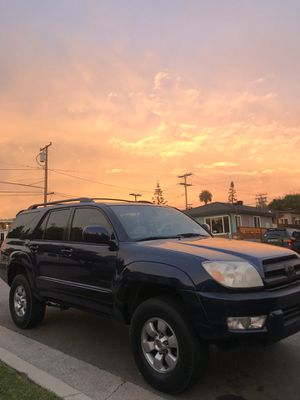 Toyota 4Runner for Sale in San Clemente, CA
