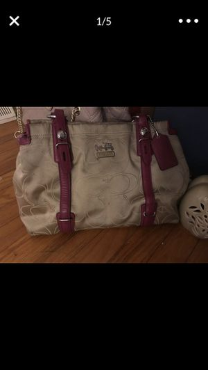 Coach for Sale in West Haven, CT