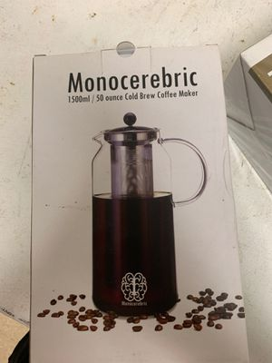 Coffee maker for Sale in Waynesburg, PA