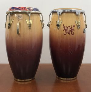 Latin Percussion LP Congas for Sale in Clifton, NJ