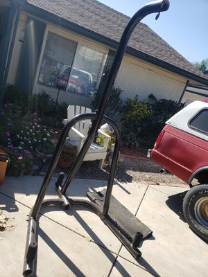 Century Punching Bag Stand for Sale in La Verne, CA