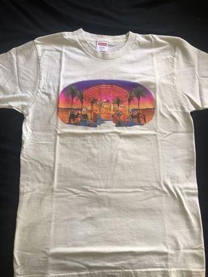 Supreme T-Shirt for Sale in Stockton, CA