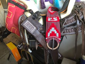 NEW Horse saddle for Sale in Soledad, CA