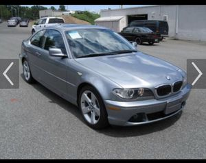 2004 BMW 325ci for Sale in Carmel, IN