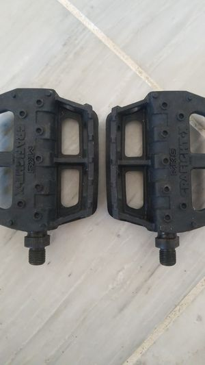 Bmx mks grafight-x bike pedals for Sale in New York, NY