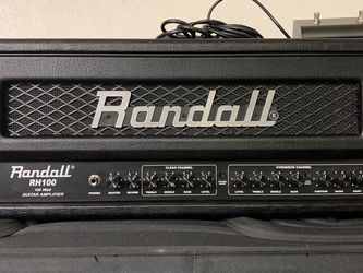 Randall RH100 for Sale in Lakeside,  CA