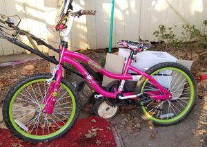 "Girls 20"" Next Girl Talk bike for Sale in Cumming, GA"