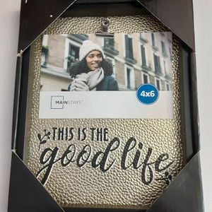 Good Life Photo Frame for Sale in West Dundee, IL