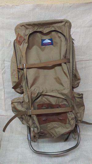 Vintage like new Jansport K2 External Aluminium Frame Hiking BackPack for Sale in Shoreline, WA
