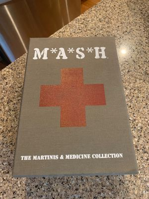 M*A*S*H* The complete DVD series for Sale in Issaquah, WA