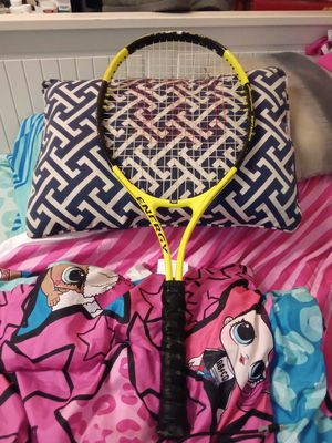 Wilson Hammer 6.2 and Energy tennis racket for Sale in Decatur, GA