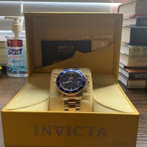 Invicta Watch for Sale in Mastic, NY