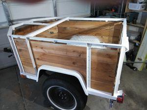 4 x 6 Utility trailer for Sale in Phoenix, AZ