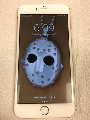 iPhone 6 Plus 64 GB Verizon Unlocked for Sale in Washington, DC
